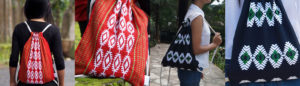 Empower Cotton Drawstring Bags